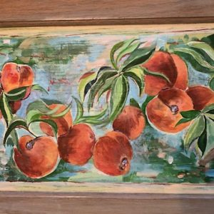 South Carolina Peaches